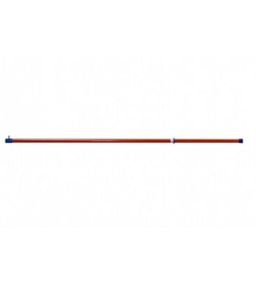 Штанга оперативная диэлектрическая до 110кВ ШО-110 Д (Н-2,25м, 1,2кг)