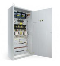ВРУ1 17 70  панель АВР Вводно-распределительное устройство.