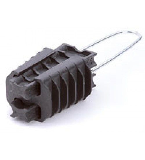 Зажим анкерный для проводов абонента ЗАБ-25