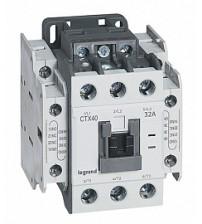 Контактор CTX³ 40 3P 32A 2но2нз 24V