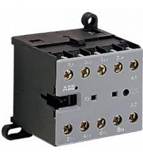 Миниконтактор B7-40-00 12A (400В AC3) катушка 230В АС ABB