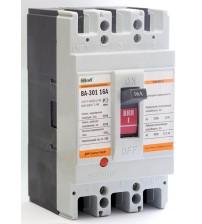 SE Автоматический выключатель  3п/ 16А/ 25kA  ВА-301  21001DEK /уп.1шт/ DEKraft