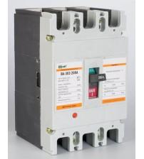 Автоматический выключатель  3п/160А/ 40kA  ВА-303  21010DEK DEKraft