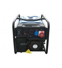 Бензогенератор SGG 6000 E3 (Новая модель)