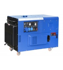 Дизельный генератор SDG 10000EHS