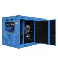 Дизельный генератор SDG 10000ES