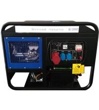 Дизельный генератор SDG 12000EH3