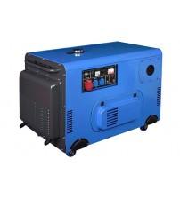 Дизельный генератор SDG 12000EHS3