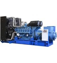 Дизельный генератор АД-1000С-Т400-1РМ5