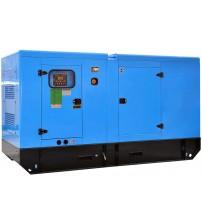 Дизельный генератор АД-120С-Т400-1РКМ5 в шумозащитном кожухе
