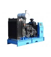 Дизельный генератор АД-120С-Т400-1РМ5