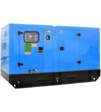 Дизельный генератор АД-12С-Т400-1РКМ5 в шумозащитном кохуже