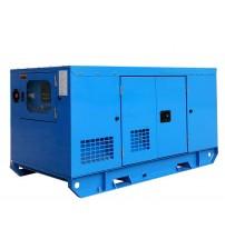 Дизельный генератор АД-12С-Т400-1РКМ5 в шумозащитном кожухе