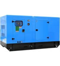 Дизельный генератор АД-150С-Т400-1РКМ5 в шумозащитном кожухе