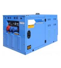 Дизельный генератор SDG 10000ES3
