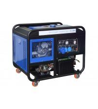 Дизельный генератор SDG 12000EH