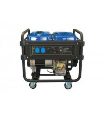Дизельный генератор SDG 4500EH