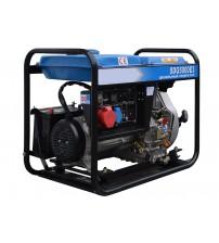 Дизельный генератор SDG 5000E3