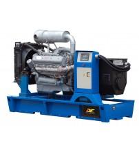 Дизельный генератор АД-100С-Т400-1РМ2