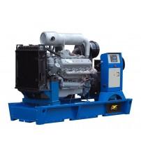 Дизельный генератор АД-150С-Т400-1РМ2