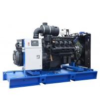 Дизельный генератор АД-160С-Т400-1РМ4