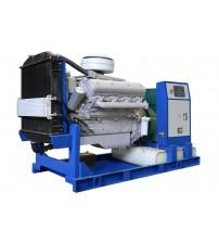 Дизельный генератор АД-200С-Т400-1РМ2 STAMFORD