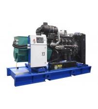 Дизельный генератор АД-200С-Т400-1РМ4