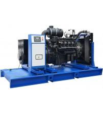 Дизельный генератор АД-250С-Т400-1РМ4