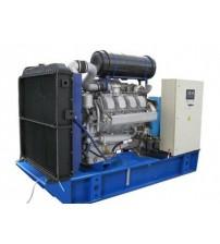 Дизельный генератор АД-315С-Т400-1РМ2