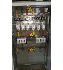 Вводно-распределительное устройство типа ВРУ1-41-00