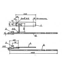 Кронштейн Р-1