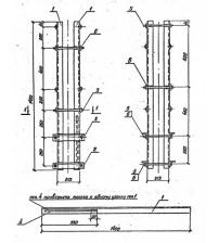 Надставка ТС-3