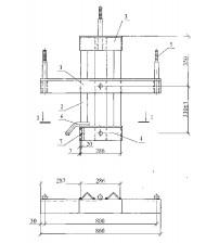 Траверса ТМ-105