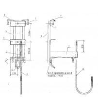 Траверса ТМ-111
