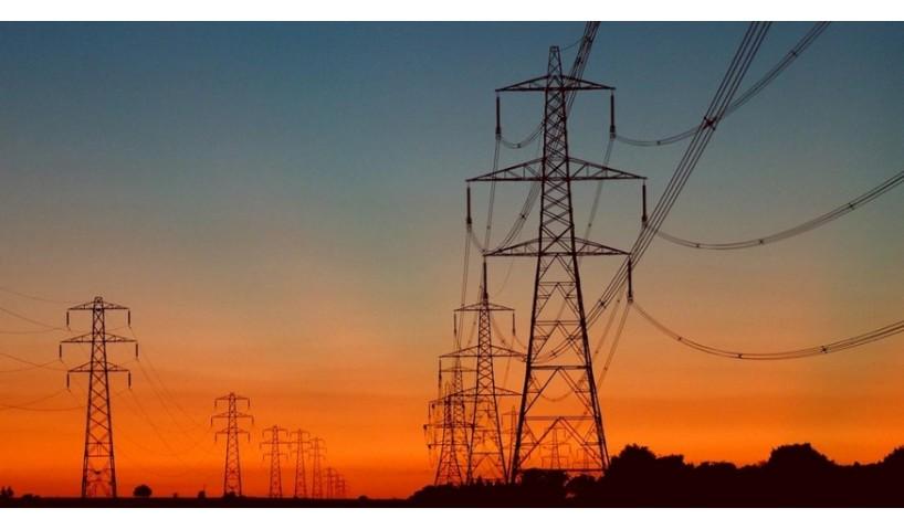 Строительство линии электропередач 6кВ и 10 кВ