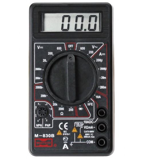 Мультиметры цифровые M830B